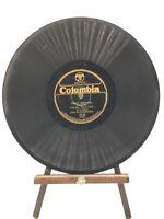 Duci De Kerekjarto HUNGARIAN 78 RPM - Canto Amoroso / Souvenir - Columbia 32-M