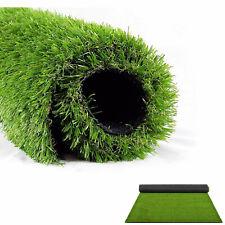 LITA 7 X 13 Feet Realistic UV Resistant Artificial Grass Turf Mat (Open Box)