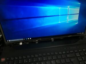 """SONY VAIO SVE171C11M 17.3"""" BACKLIT FULL HD+ LED LAPTOP SCREEN only"""