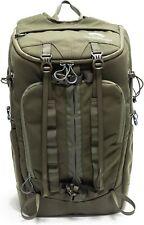 Vanguard Sedona Wanderlust Green Khaki Backpack Camera Bag - New UK Stock