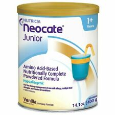 Nutricia Neocate Junior 14.1 Oz Vanilla Powder