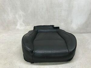 2011-2013 INFINITI M35H M37 M56 FRONT RIGHT SEAT LOWER CUSHION BLACK  LOT3116
