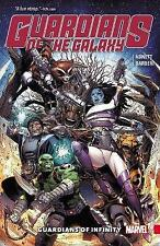 Guardians Of The Galaxy: Guardians Of Infinity by Dan Abnett (Paperback, 2016)