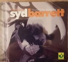 Syd Barrett - Wouldn't You Miss Me? (The Best of , 2001)