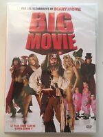 Big movie DVD NEUF SOUS BLISTER Parodie de Pirates de Caraïbes, Harry Potter...