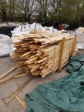 Timber Batten with Offcuts