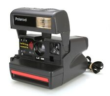 Polaroid 636 Talking Camera (Réf#S-010)