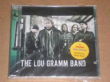 THE LOU GRAMM BAND - THE LOU GRAMM BAND - CD SIGILLATO (SEALED)