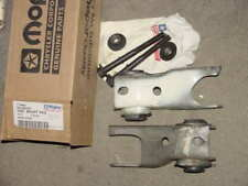 1973 1974 1975 1976 1977 1978 Plymouth Dodge NOS MoPar MOTOR MOUNT KIT B,RB
