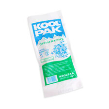 Koolpak Instant Ice Packs x 20pcs - Cryo Therapy Cold Pack First Aid Swelling