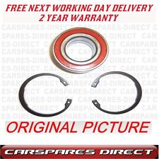FORD MONDEO MK2 96>00 FRONT WHEEL BEARING KIT 2 YEAR WARRANTY NEW