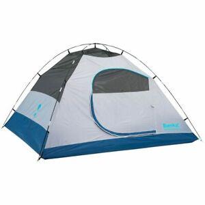 Eureka Tetragon NX 2 Tent: 2-Person 3-Season