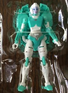 Transformers War for Cybertron Paradron Medic Lifeline Mint and Unused