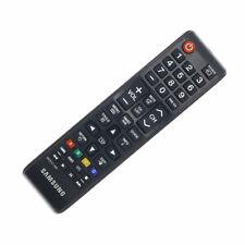 New OEM Samsung LA32A330J1NXXS PN51E530A3FXZA UN46F5000AFXZA TV Remote Control
