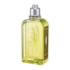 L'Occitane Verveine Shower Gel (Verbena) 250ml - Sparkling And Lemony Fragrance