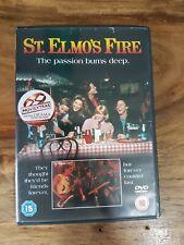 St. Elmo's Fire (DVD, 2012) | RU5