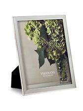 Vera Wang VWWLVN Silver 8x10 Frame
