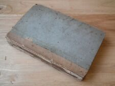 More details for the plates of the rules and regulations for.. french infantry (aug 1791) *1806*