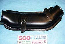 FIAT 500 F/L/R 126 TUBO METALLICO INTERMEDIO ARIA CALDA RISCALDAMENTO ABITACOLO