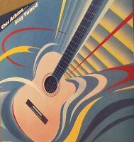 Chet Atkins Stay Tuned Vinyl LP  85 Columbia