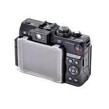 Protection Ecran LCD pour Appareil Photo Numérique Canon Powershot G1X