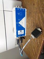 Brooks Transponder RFID Reader TLG-RS232 ASC-I1 TLG-I1-1000-SO-01EB Made in USA