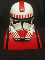 Cards Inc. Star Wars Clone Shock Trooper Collectors Edition Ceramic Cookie Jar