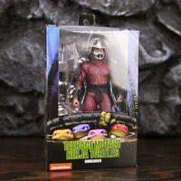 """NECA Teenage Mutant Ninja Turtles TMNT 1990 Movie Shredder 7"""" Action Figure ##"""