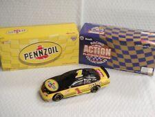 DARRELL Waltrip Pennzoil 1998 Monte Carlo #1 Action Platinum Diecast Car 1:24