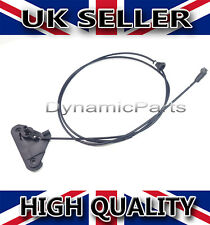 BONNET HOOD RELEASE CABLE FOR FORD MONDEO MK4 S-MAX GLAXY 1751277
