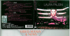 San Siro 2007, Laura Pausini - CD + DVD
