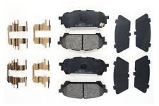 GENUINE Subaru Impreza 2 Pot Caliper Rear Brake Pad Set (1997-2007) -26696FE050