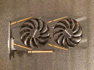 GIGABYTE AMD RX 580 GAMING 4GB
