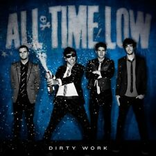 All Time Low - Dirty Work (NEW CD)