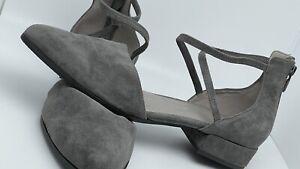 eileen Fisher ,grey, size 11, women's sandals ,VEROCUOlO
