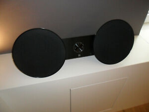 Bang & Olufsen BeoPlay A8 - MK2 - True Black Limited Edition - B&O Bang&Olufsen