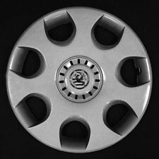"Vauxhall Agila 2008 Onwards Style One 14"" Wheel Trim Hub Cap Cover VX 472 AT"