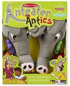 Melissa and Doug, Anteater Antics