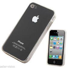 Étuis, housses et coques etuis, pochettes en silicone, caoutchouc, gel pour téléphone mobile et assistant personnel (PDA) Apple