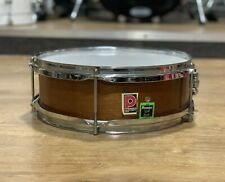 "Vintage Premier New Era Snare Drum 12""x4"" #439"