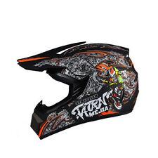 Casco da Cross ATV Motocross Helmets MTB Quad Off Road Helmet S-XL