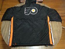 Vintage Philadelphia Flyers XL Starter Winter Jacket NHL Hockey 90s
