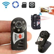 Mini Camera Wifi Q7 P2P Wireless Night Vision Camcorder Vision IN Direct