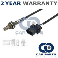 FOR OPEL ASTRA G 1.6 DUALFUEL (2003-04) 4 WIRE REAR LAMBDA OXYGEN SENSOR EXHAUST