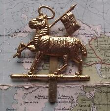British Army Military Cap Badge : Free UK Postage and Make Me an Offer !    B