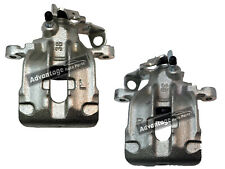 FITS SEAT ALHAMBRA REAR LEFT & RIGHT BRAKE CALIPER PAIR 1001959 1001960  - NEW