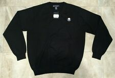 Men's Oxford Devon Sweater - M