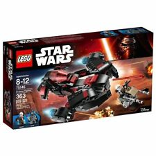 75145 ECLIPSE FIGHTER star wars lego NEW legos set Naare Dengar SEALED BOX