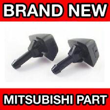 MITSUBISHI EVO 6 / 7 (EVOLUTION) WINDSCREEN WASHER JETS / NOZZLES