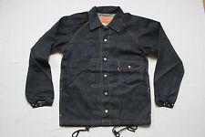 giacca di jeans Stussy x Levi's EU/JP esclusivo xx tipo 1 standart si adatta T M